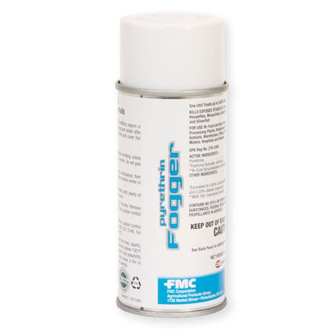 PCO Fogger with Pyrethrins - 5 oz