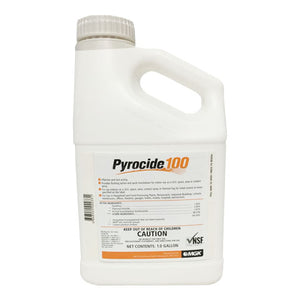 Pyrocide 100 - 1 gal