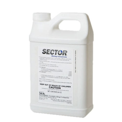 Sector Misting Concentrate - 64 Ounces