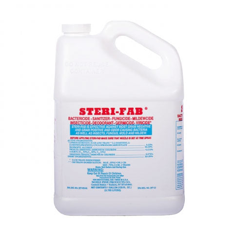 Steri-Fab For Bed Bugs - 1 Gallon