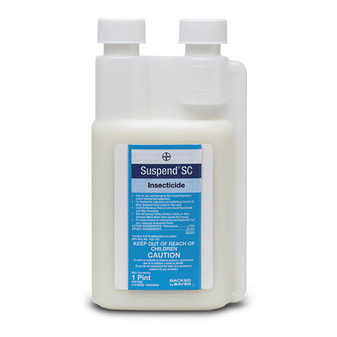 Suspend SC Contact Insecticide - 1 pt