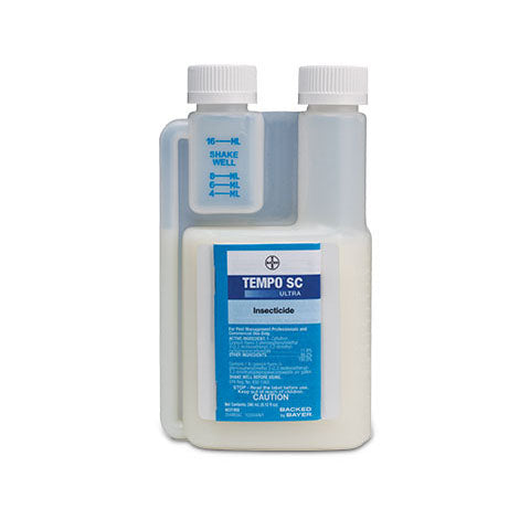 Tempo Ultra SC Contact Insecticide - 240 ml