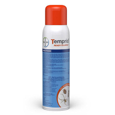 Temprid Ready-To-Spray Aerosol