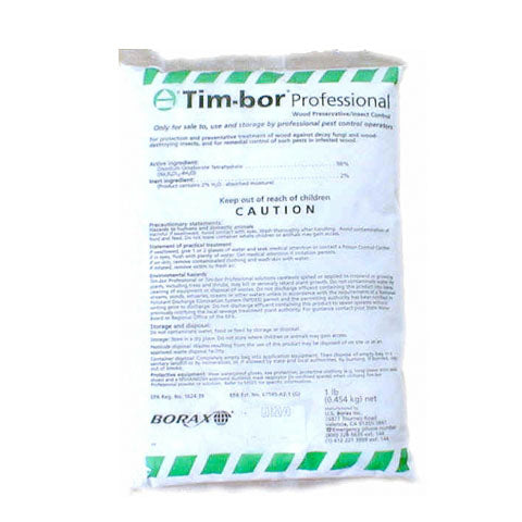 Tim-Bor Insecticide and Fungicide - 1.5 lb