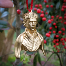 Eliot Waugh, High King of Fillory, Magicians inspired ornament