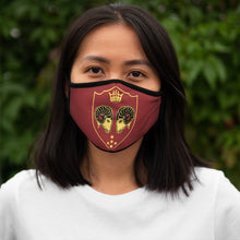 Fillory Fitted Polyester FaceMask