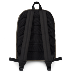 """Underground "" Labyrinth inspired Backpack"