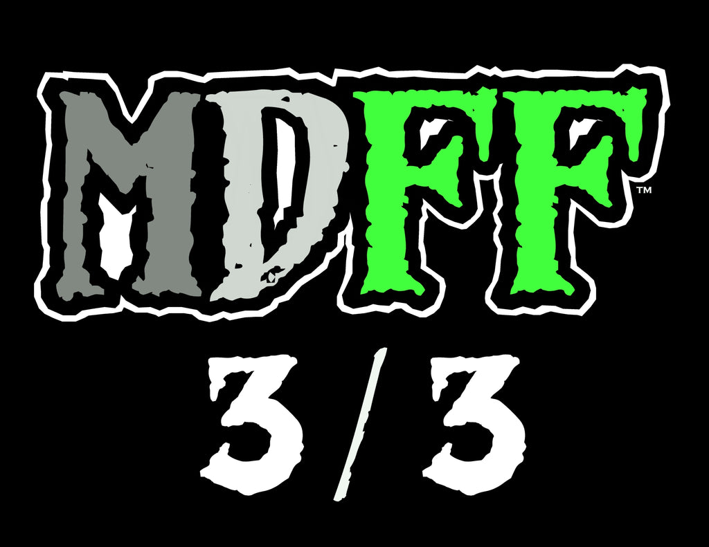 MDFF...Drawing 2 email winners this month!