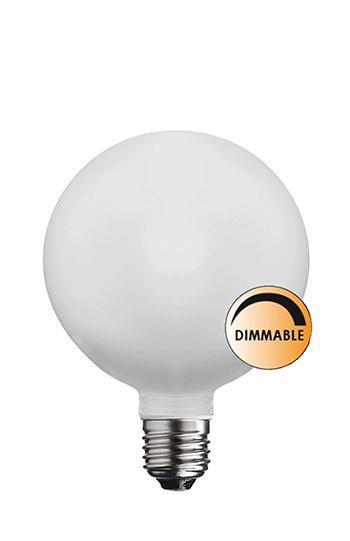 Komplett Opal Glob 100mm LED