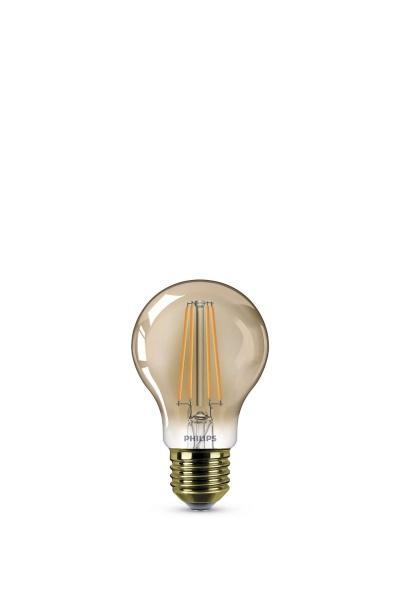 Philips 7,5W Dimbar LED - Flamma