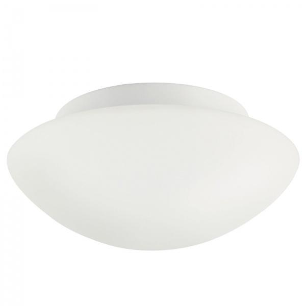 Ufo Maxi 2xE27 - IP44 - Taklamper. Fra Nordlux