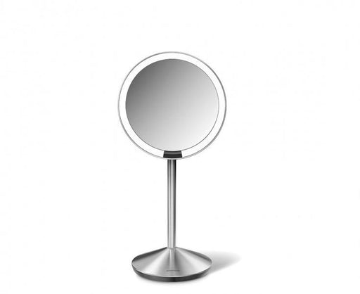 Simplehuman Make up Spegel 12cm Resespegel