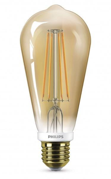 Philips 7W Dimbar LED - Flamma