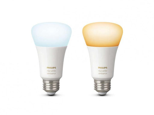 Philips Hue White Ambiance 2 x E27
