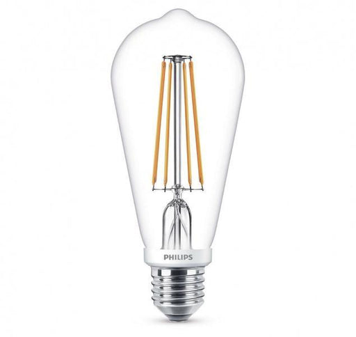 Philips 7W dimbar LED filament (60W) 60mm
