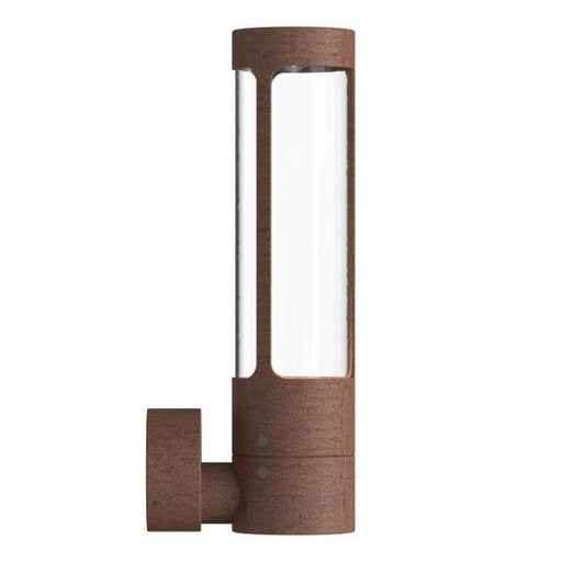 Helix Vägglampa 5W LED - Corten