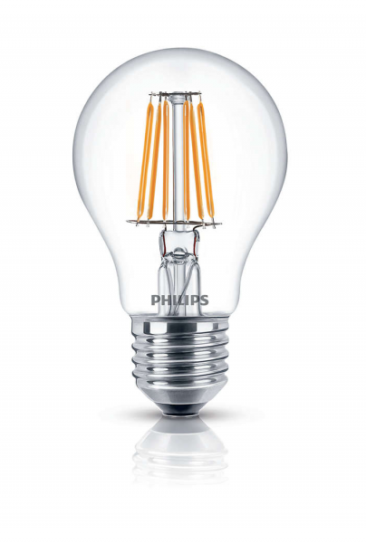 Philips 7W LED Filament (60W)