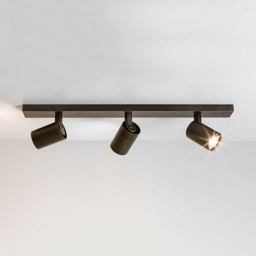 Ascoli Triple Bar - Bronze