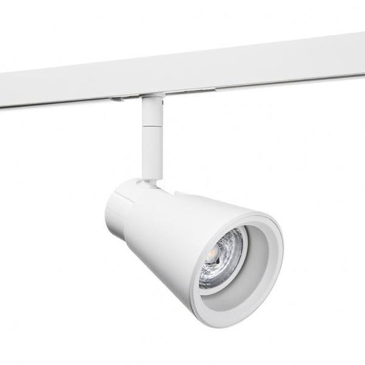 Zip 230V Zoom 6W Dim To Warm LED - Mattvit