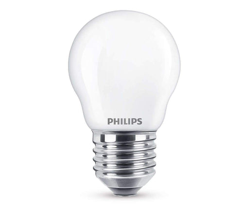 Philips LED Illum/krone  4,3 W (40 W)