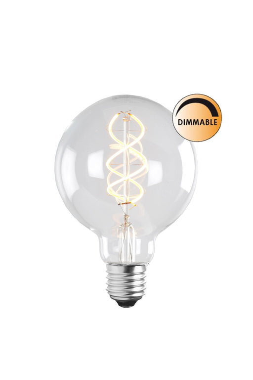Klar led soft filament 100mm