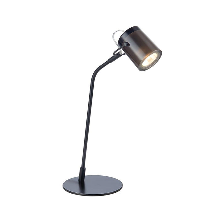 Delight bordlampe - smoke - Bordlamper. Fra Halo Designs