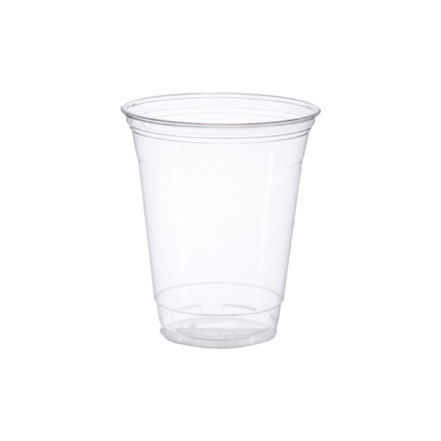 10-78T 10oz PET Clear Drinking Cup 1000'/Case