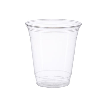 12-92T 12oz PET Clear Drinking Cup 1000'/Case