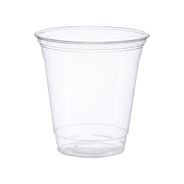 14-98T 14oz PET Clear Drinking Cup 1000'/Case