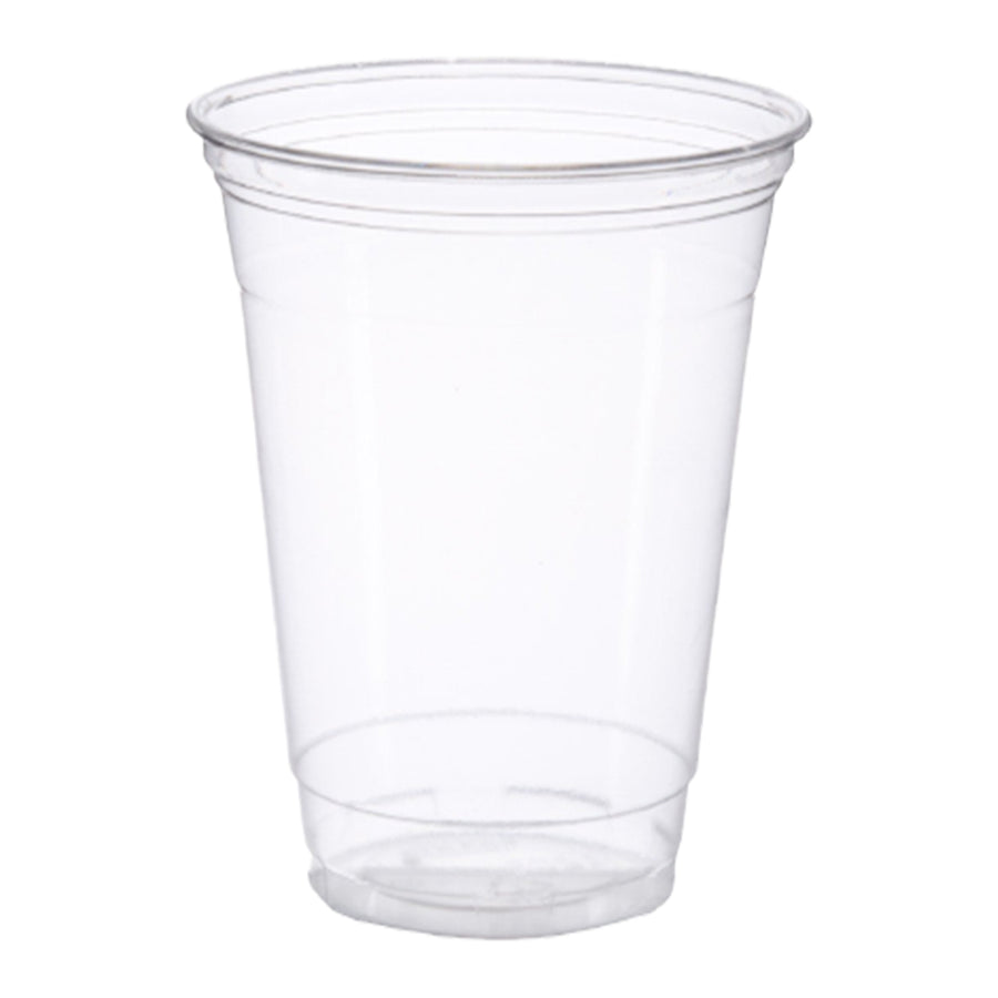 24-98T 24oz PET Clear Drinking Cup 1000'/Case