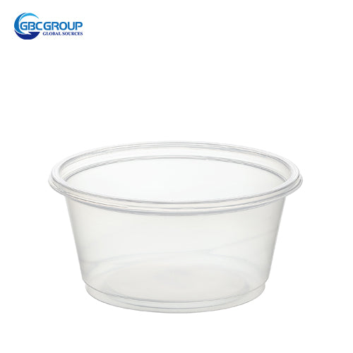 PC-200 2oz Clear Portion Cup 2500/CS
