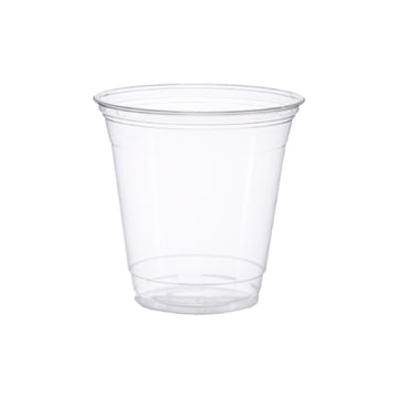 9-92T 9oz PET Clear Drinking Cup 1000'/Case