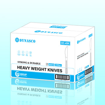 DC-45K Heavy Weight Knife 1000/CS