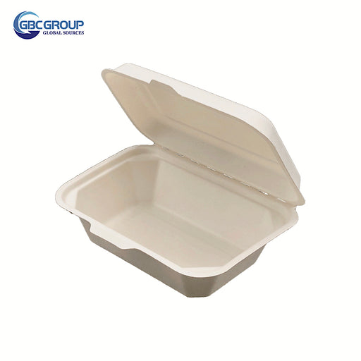 GD-600 600ML HINGED LID SANDWICH CONTAINERS 4x150/CS