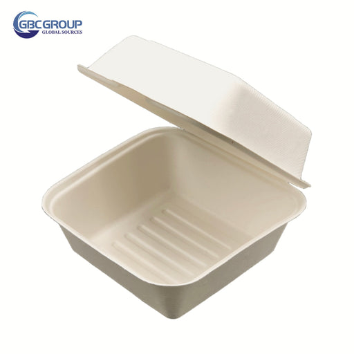 GD-661 LARGE SIZE FIBER SANDWICH CONTAINERS 400/CS