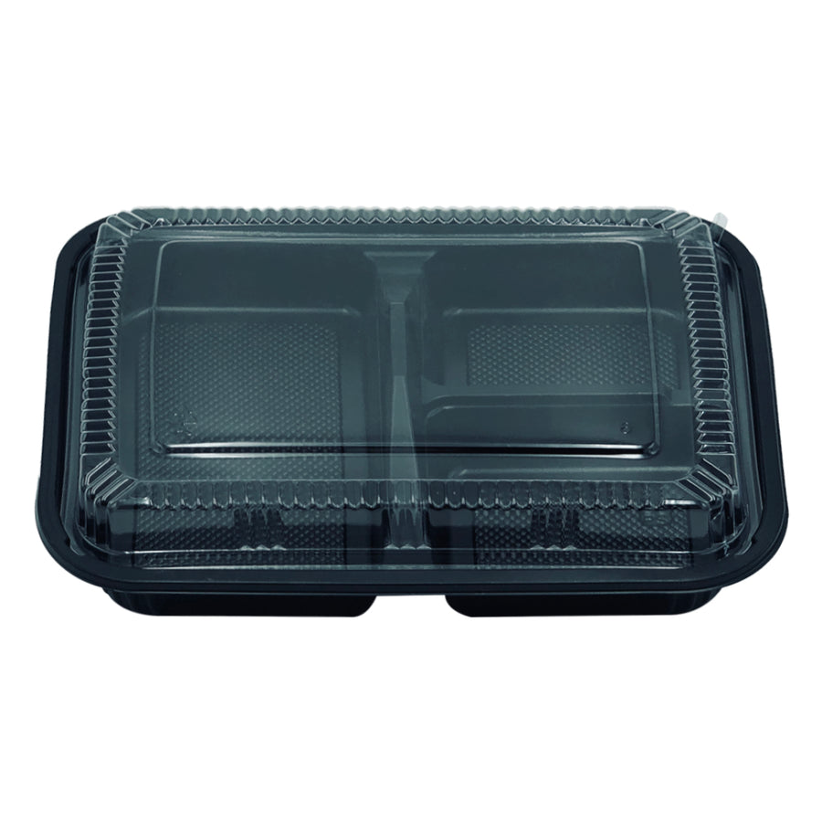 HQ-304 Bento Box With Lid 250 Set/SC