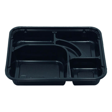 HQ-306 Bento Box With Lid 200 Set/CS