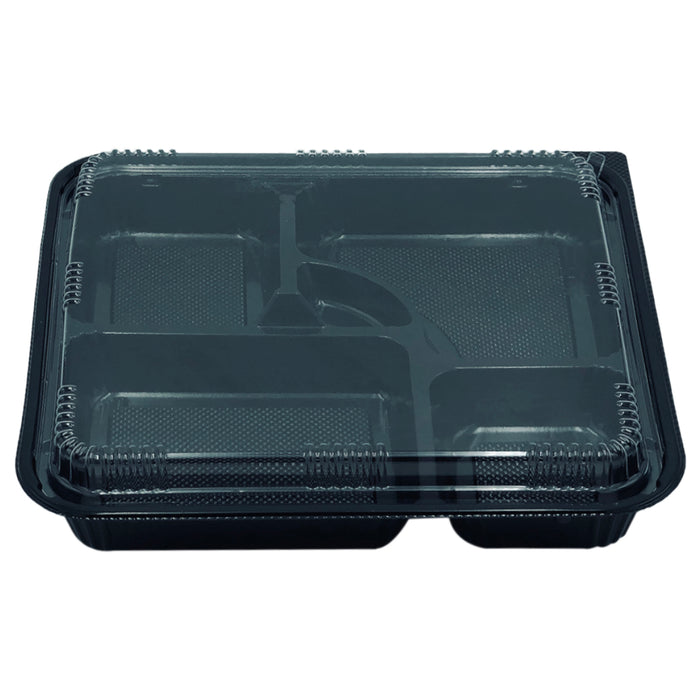 HQ-307 Bento Box With Lid 2x50Set/CS