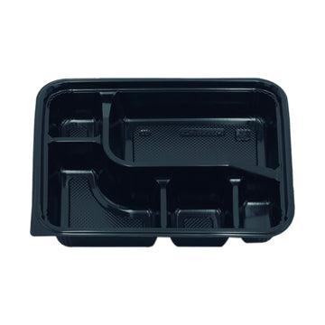 HQ-305 Bento Box With Lid 250 Set/SC
