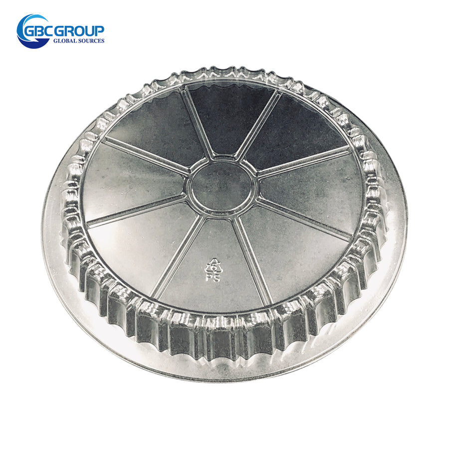 KY-700 Clear Dome Lid 500/CS