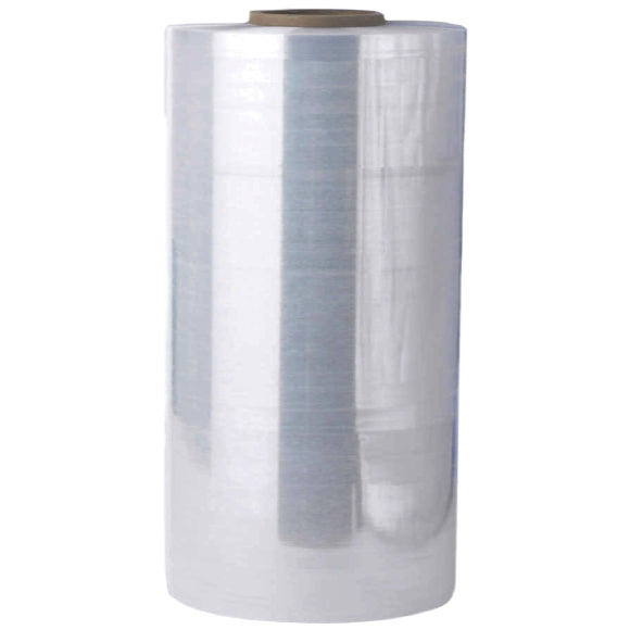 "MW-285 Machine Stretch Film 20"" x 80ga x 5000ft 1Rolls/Case"