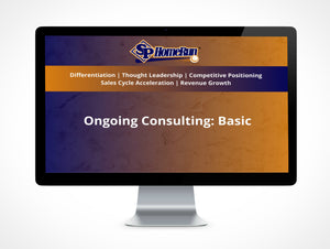 Ongoing Consulting: Basic
