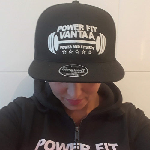 Power Fit Snapback