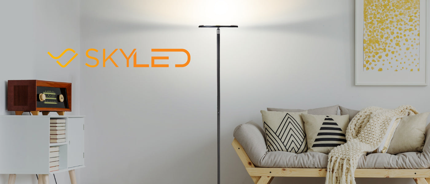 LED Floor Lamps, Outdoor String Lights, Table  for String Floor Lamp  173lyp