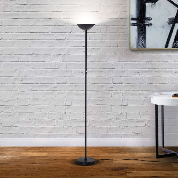 Sky Lite Led Torchiere Living Room Floor Lamp Classic