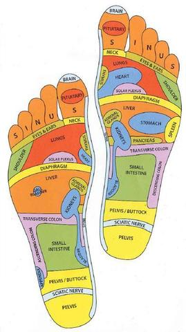 Reflexology: Alternative Health Therapy That Works