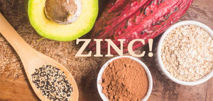 Zinc Health Benefits: Healthy Skin, Immune Support, & More