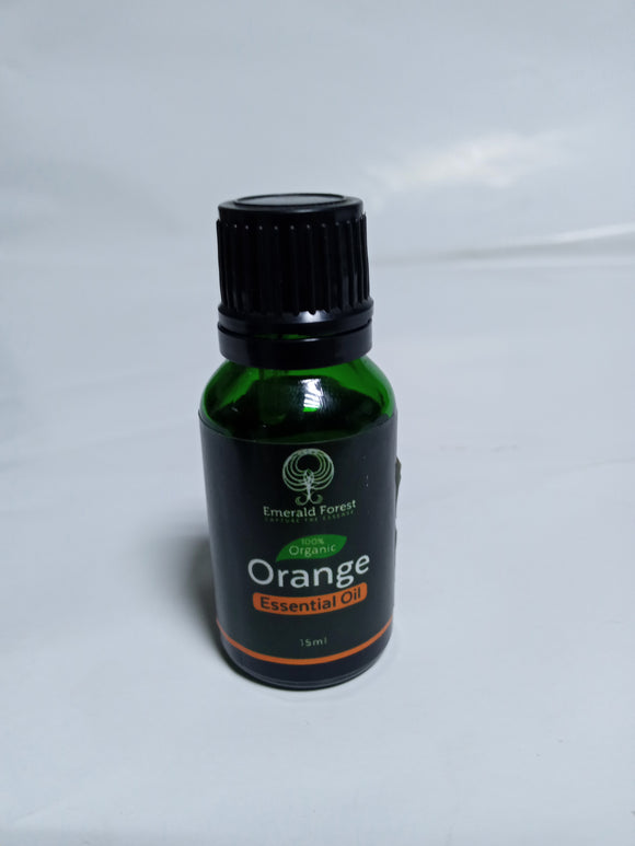 Emerald Orange Essential Oil 15ml