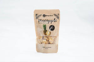 Dried Pineapple Slices 45g   *Proudly Made in Ghana*