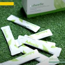 ADWELLE, Plant Based Enzyme, SATCHETS